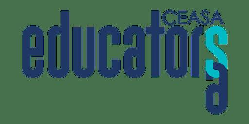 Educators SA Responding to Abuse and Neglect - Education and Care - 22 November 2019