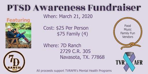PTSD Awareness Fundraiser