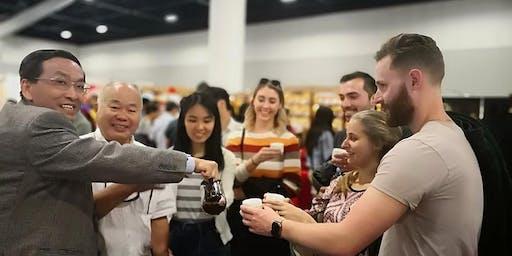 SYDNEY TEA EXPO - 2019