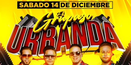 URBANDA EN VIVO@SAZON Y MAMBO tickets