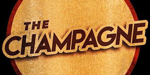 THE CHAMPAGNE,  Duncan Burnett, Quite Frankly