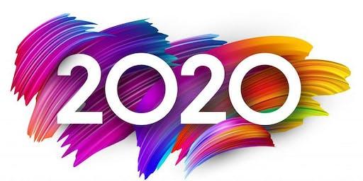 6 Week Challenge 2020