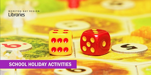 Play the Old-fashioned Way (6-12 years) - North Lakes Library