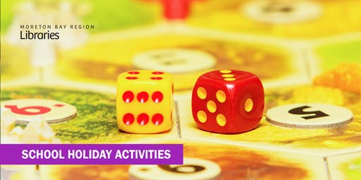 Play the Old-fashioned Way (13-17 years) - North Lakes Library