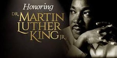 2020 Dr. Martin Luther King, Jr. UNITY Breakfast tickets