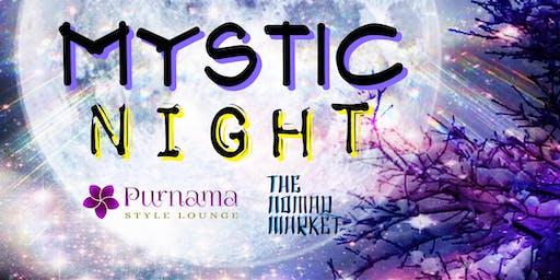 Mystic Night Obscure Salon