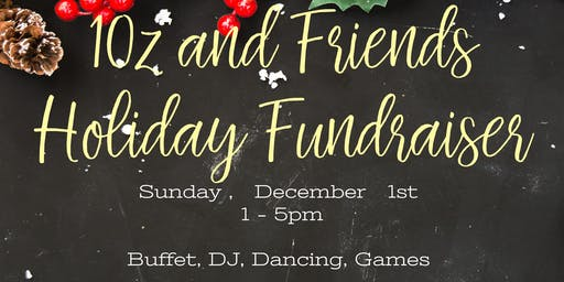 10'z and Friends - Soccer for Migrant Children Fundraiser