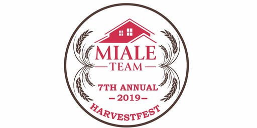 The Miale Team's 7th Annual HarvestFest Event