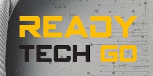 Ready Tech Go @ Willetton Library