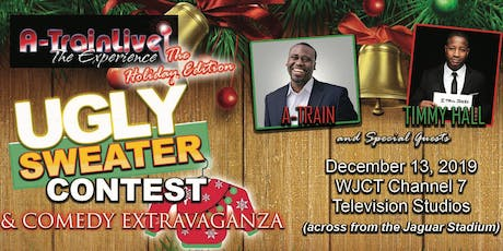 A-Train Live! The Experience: The Holiday Edition tickets