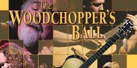 Woodchopper's Ball tickets