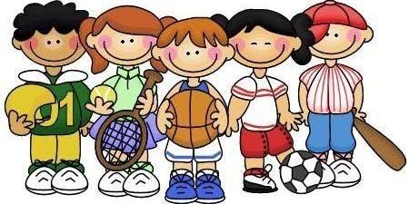 Incredible Kidz-Basketball, Cheer, Dance