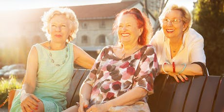 Older Womens' Forum BRISBANE tickets