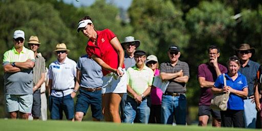 2020 Women's NSW Open Championship