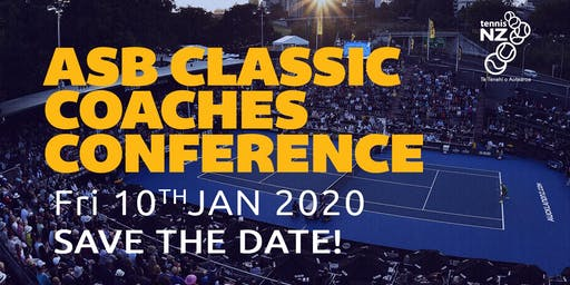 2020 ASB Classic Coaches Conference