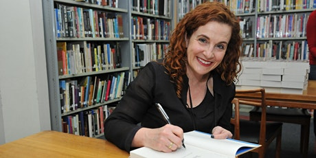 REAL Presents: A Really Good Day with Ayelet Waldman tickets