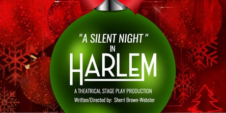 A Silent Night In Harlem tickets