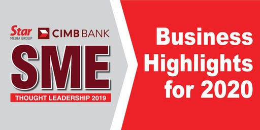 SME Thought Leadership Series Forum #2