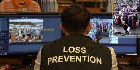 Professional Certification in Security & Loss Prevention tickets