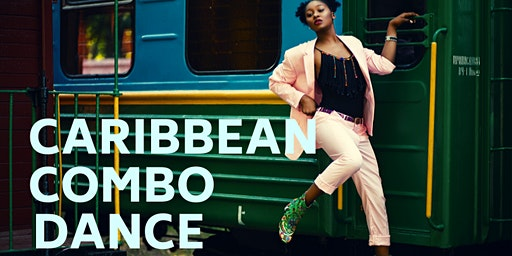 Caribbean Combo Dance Class