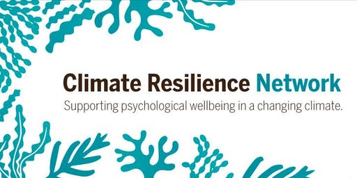 Climate Psychology: an introduction for mental health professionals