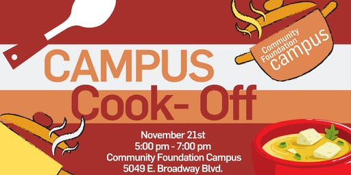 Campus Cook-Off