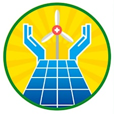 Repower Health, in association with Healthy Futures logo