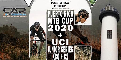 PUERTO RICO MTB CUP + UCI JUNIOR SERIES XCO