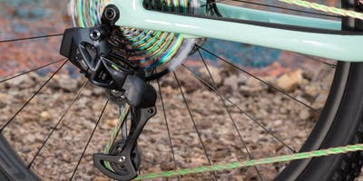Ignition Festival | SRAM AXS Experience