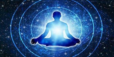 Heal with Sound, Mind Body Balance and YogaNidra