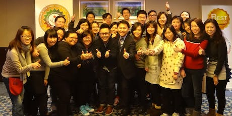 Certified Customer Service Analyst and Auditor (CCSA) Certification Program 7 - 8 Jan 2020 Hong Kong tickets