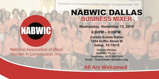 NABWIC Dallas Chapter Business Mixer
