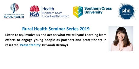 UCRH Research Seminar Series tickets