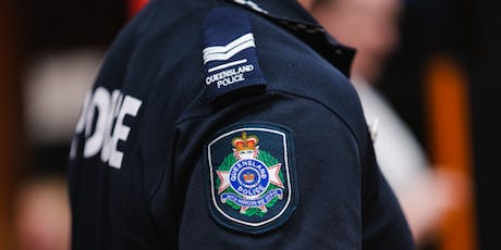 Queensland Police Recruiting - Innisfail Information Session tickets