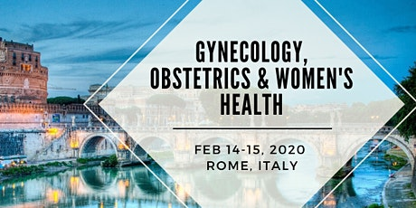International Gynecology Conference tickets