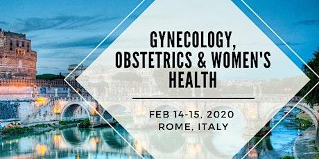 International Gynecology Conference biglietti