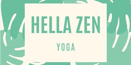Hella Zen Yoga