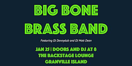 Big Bone Brass Band