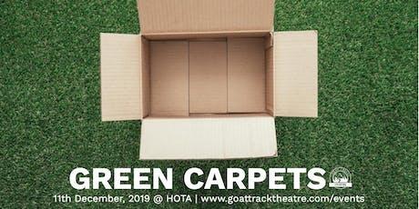 Annual Green Carpets + 2020  Season Launch tickets