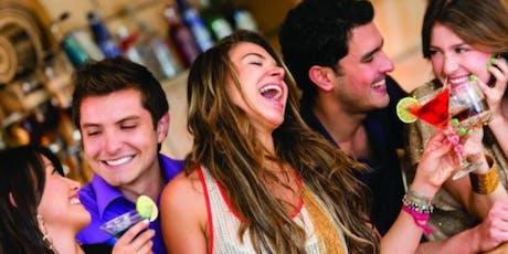 18 to 30 - Speed friending! No pressure way to make friends!(FREE Drink\Tor tickets