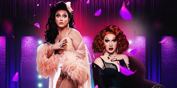 An Evening With BenDeLaCreme & Jinkx Monsoon - Auckland image