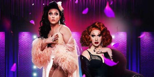 An Evening With BenDeLaCreme & Jinkx Monsoon - Adelaide