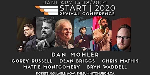 START 2020  ||  Revival Conference