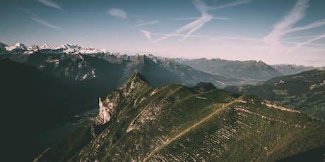 Detox, Wandern & Yoga im Alpenparadies Tickets