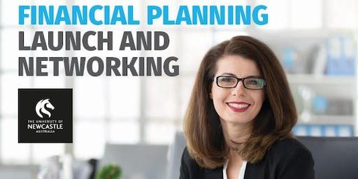 Financial Planning Launch and Networking