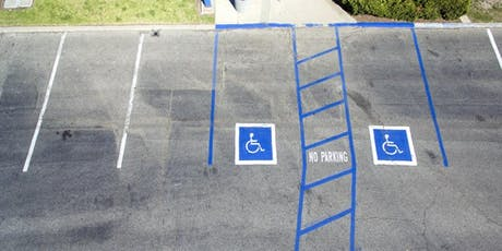 Disability Access and the Built Environment Sydney tickets