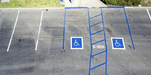 Disability Access and the Built Environment Melbourne