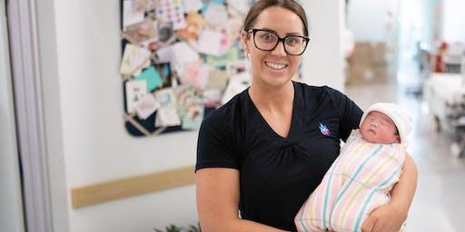 Mater Maternity Tour - Mandarin
