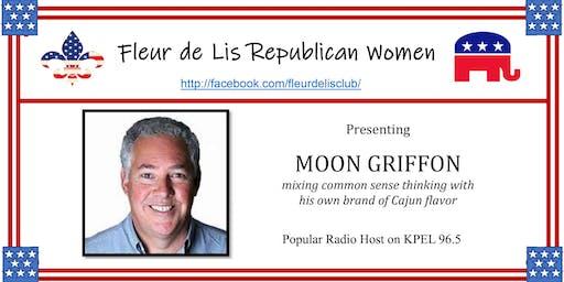 Fleur de Lis Republican Women November Meeting