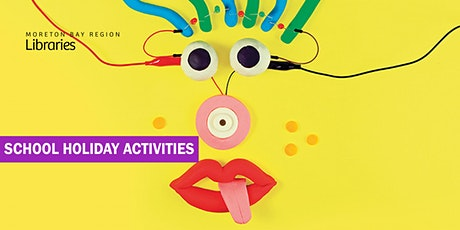 Electro Dough Engineering (4-8 years) - Redcliffe Library tickets